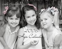 2008 Hope Calendar