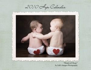 2010 Hope Calendar